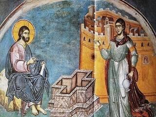 Митрополит Антоний объяснил, о какой воде говорил самарянке Христос