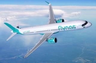 В Украине появится новая авиакомпания. На этот раз из Саудовской Аравии