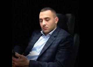 Скромный чиновник столичной налоговой Крыган Юрий Михайлович: полтора процента от крышевания самого мощного конвертационного центра и румынский паспорт