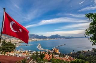 Турция вновь изменила требования для въезда туристов из Украины