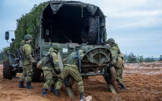 Россия продолжает вооружать своих головорезов на Донбассе