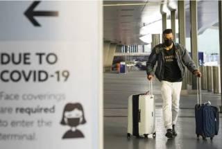 Какие страны пускают украинских туристов летом 2021 и что нужно для въезда