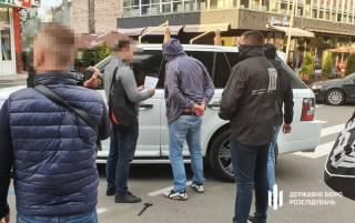 За мошенничество задержан замглавы Черниговской ОГА