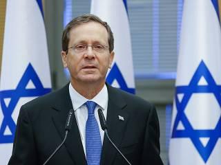 Новый президент Израиля намекнул на возможную отставку Нетаньяху