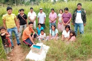 Аборигены с Амазонки подсказали ученым секрет долголетия