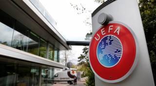 В УЕФА снова заговорили об исключении «Реала», «Барсы» и «Ювентуса» ил Лиги чемпионов