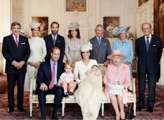 Британскую королевскую семью обвинили в расизме