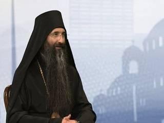 Митрополит УПЦ поблагодарил Сербскую Церковь за позицию по «украинскому церковному вопросу»