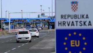 Хорватия на две недели упростила въезд для украинцев