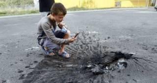 В ОБСЕ озвучили количество детей, которые погибли и пропали за время войны на Донбассе