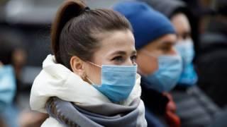Врач рассказал, когда в Украине ожидается новый рост заболеваемости коронавирусом