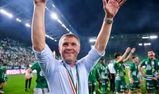 Экс-тренер «Динамо» покинул команду, которую трижды подряд приводил к чемпионству