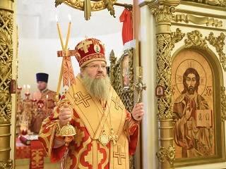 Митрополит УПЦ рассказал, какое главное качество человек получил от Бога