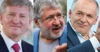 Выборочное правосудие Зеленского: блогер рассказал, как Ахметов, Коломойский и другие олигархи безнаказанно финансируют терроризм