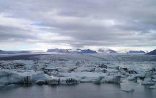 Арктика теряет лед намного быстрее, чем ожидалось — ученые
