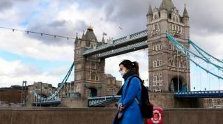 Отмена локдауна в Великобритании — на грани срыва