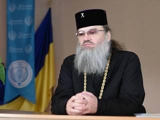 Митрополит УПЦ рассказал о главном средстве в воспитательном процессе