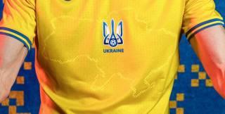 Россия может отказаться от участия в Евро-2020 из-за новой формы сборной Украины