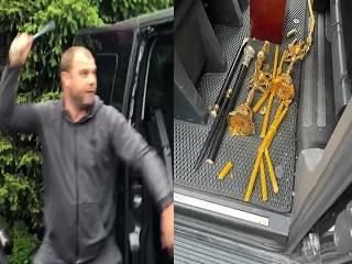 Стали известны подробности нападения на митрополита УПЦ в Виннице