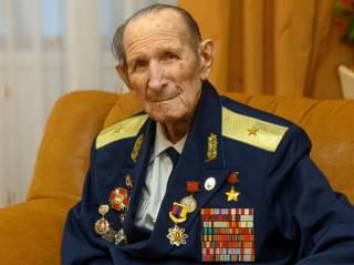 Умер последний Герой Советского Союза в Харькове