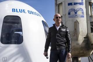 Самый богатый человек мира через месяц полетит в космос