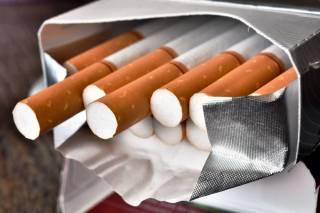 Онколог рассказал о «правиле пяти сигарет»