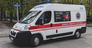 На Херсонщине школьник выстрелил в свою бабушку