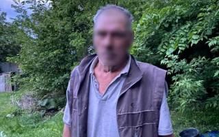 На Киевщине мужчина поджег свою жену