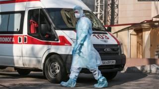 Ученые дали прогноз по смертности в Украине после пандемии коронавируса