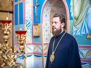 В УПЦ призвали чиновников не разделять народ по политическим и религиозным убеждениям