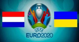 Чемпионат Европы по футболу: эксперты дали прогноз на стартовый матч сборной Украины