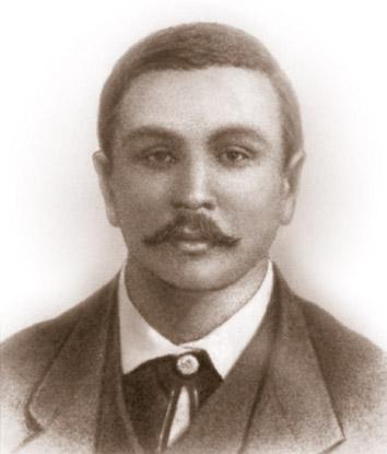 Афанасий Маркович, первый муж Марко Вовчок