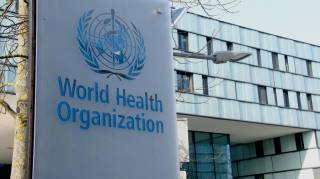 В ВОЗ рассказали, достаточно ли будет вакцинации для победы над коронавирусом