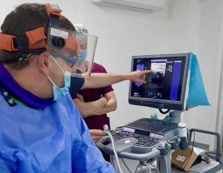 Львовские врачи провели уникальную «виртуальную» операцию