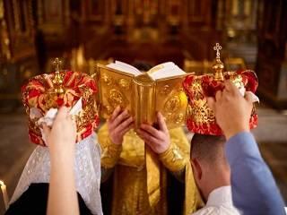 В УПЦ рассказали о том, какой должна быть православная свадьба