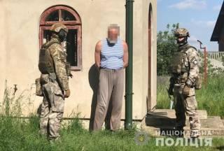 Во Львовской области священник торговал оружием