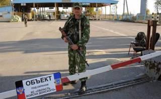 Боевики не выпускают детей из ОРДЛО в Украину