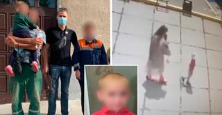 Пока отец воюет на Донбассе, мачеха увезла его ребенка за 200 км от дома и бросила на вокзале