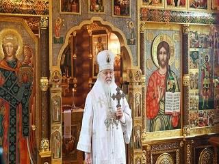 Патриарх Кирилл рассказал, как изменятся тела людей после Второго пришествия
