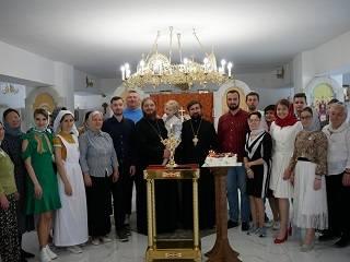 В Мукачевской епархии УПЦ рассказали, как спасают жизни нерожденных детей