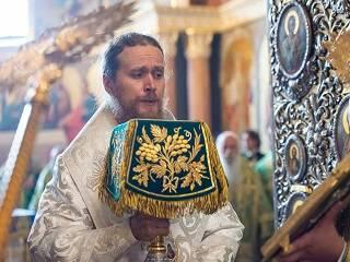 Епископ УПЦ рассказал, как реагировать на манипуляции