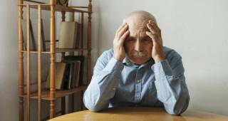 Британцы поведали, как распознать надвигающуюся деменцию
