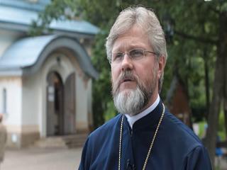 Спикер УПЦ призвал верующих УПЦ выйти к ВР на молитвенное стояние для защиты своих прав