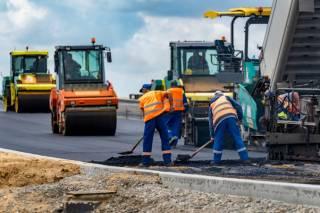 Как «тендерные короли» набивают карманы на строительстве дорог в Днепропетровской области