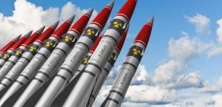 Между США и Россией началась очередная ядерная гонка вооружений