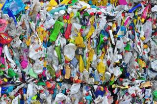 Ученые из Шотландии превратили пластик в ванилин