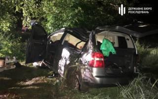 Пьяный полицейский устроил смертельное ДТП в Хмельницком