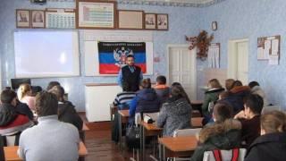 Оккупанты на Донбассе массово закрывают школы, техникумы и вузы