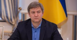 Историческая роль Зеленского в том, что он сносит всех старых игроков, которые дискредитировали и приватизировали политику, — Данилюк