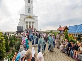 В Одесской области верующие УПЦ пройдут 34 км крестным ходом